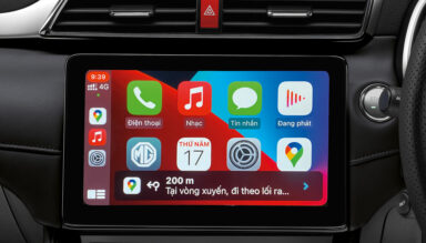 New MG ZS Touchscreen10in Black0 optimize 384x219 c default